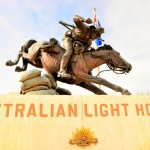 Lighthorse Monument