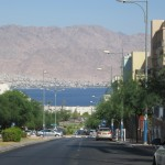 From Eilat to Aqaba