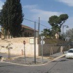 Ha-Avot and Trumpeldor Streets